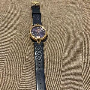 💯 Authentic Versus Versace Rose Gold Watch
